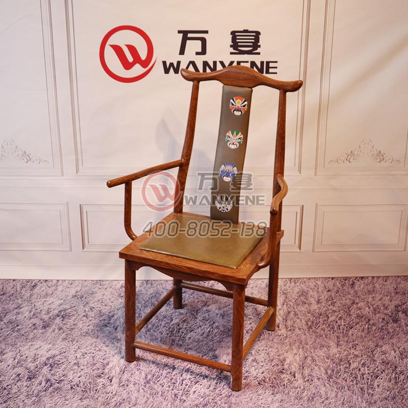 古典风餐椅